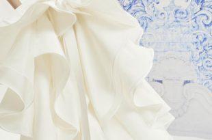 Carolina Herrera — Little White Dress Bridal Shop | Denver .