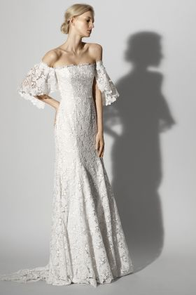 "Carolina Herrera ""Felicity"" Dress 