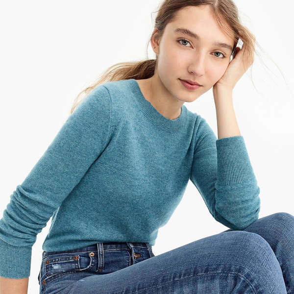 10 Best Cashmere Sweaters For Women 2020 | Rank & Sty