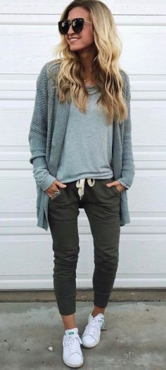 Trending Casual Outfits For Inspiration On Winter 41 | Casual fall .