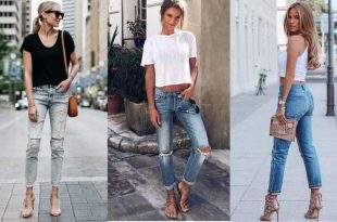 30 Casual Summer Outfits With Jeans To Copy This Year | Women .