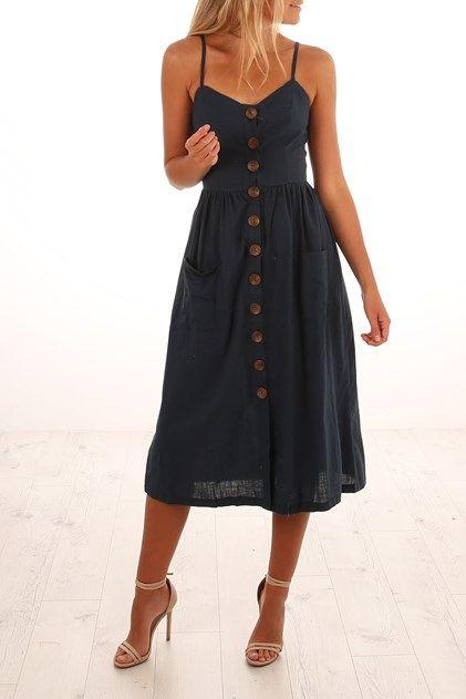 Comfy causal summer dress. Pretty dress | summer dresses | girly .