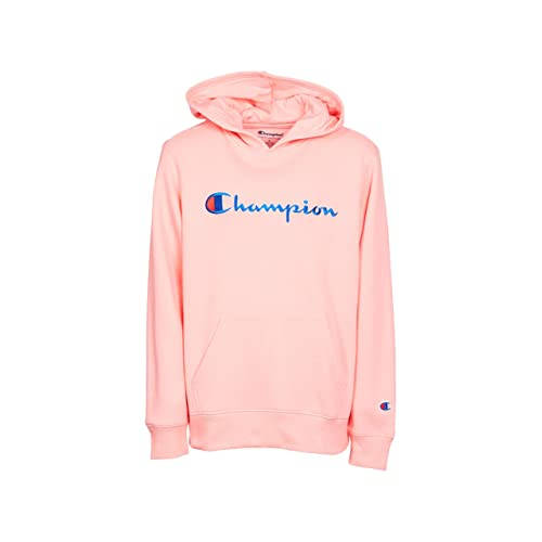 Pink Champion Sweatshirt: Amazon.c