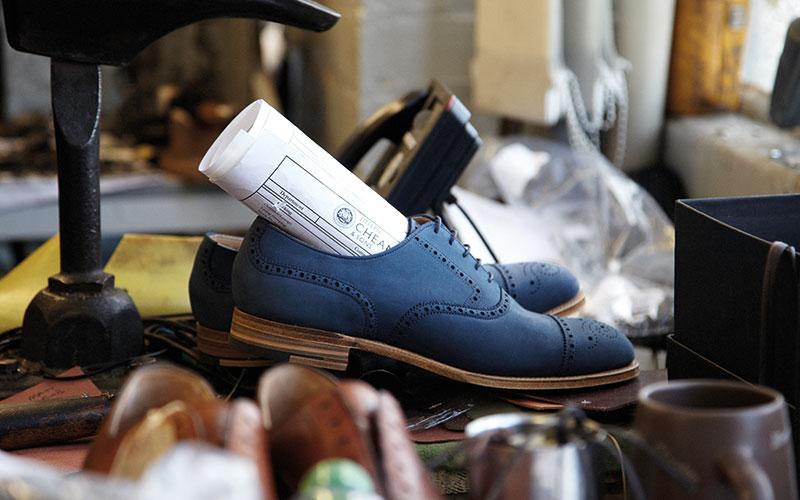 Furnace magazine | Joseph Cheaney and the British shoe indust