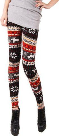 113 Best Christmas Leggings images | Christmas leggings, Leggings .