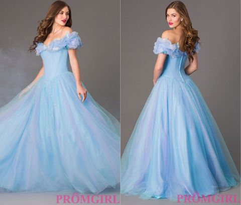 Now You Can Literally Have a Cinderella Moment at Pr