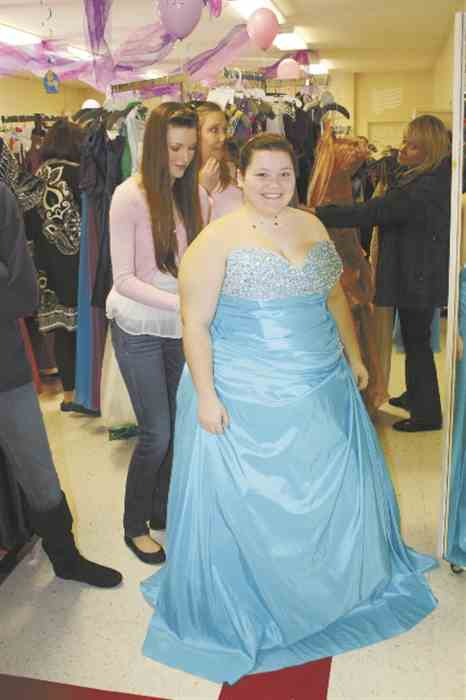 Kingsport Times-News: Cinderella Project needs donations to make .