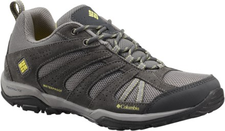 Columbia Dakota Drifter Waterproof Hiking Shoes - Women's | REI Outl