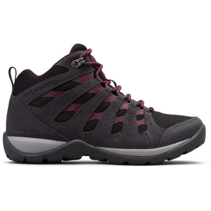 wiggle.com | Columbia Women's Redmond™ V2 Waterproof Mid Shoes | Sho