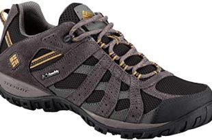 Amazon.com | Columbia Men's Redmond Waterproof Low Hiking Shoe .