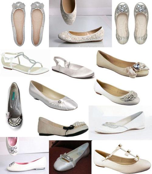 flat comfortable wedding shoes | Wedding Shoes Bl