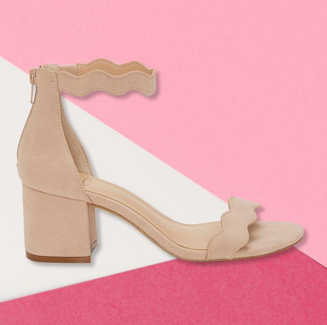 12 Best Comfortable Wedding Shoes, According To Podiatris