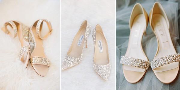 18 Trending Low Heel Comfortable Wedding Shoes for 2019 .