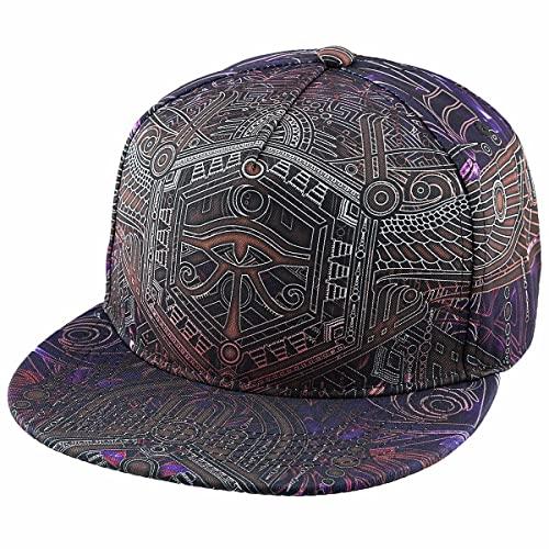 Cool Flat Bill Hats: Amazon.c