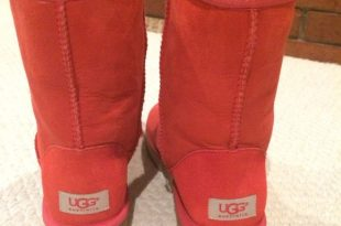 UGG Shoes | Boots Coral Beautiful | Poshma