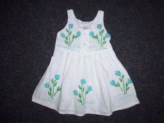 Cotton dresses | Et