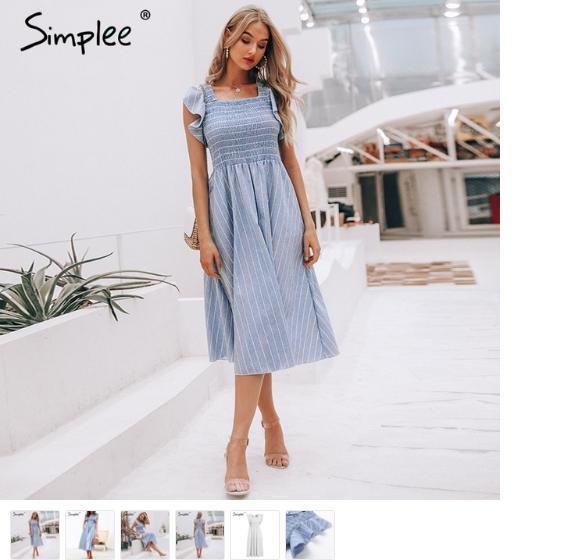 Simplee Vintage Striped Women Long Dress Ruffle Linen White Cotton .