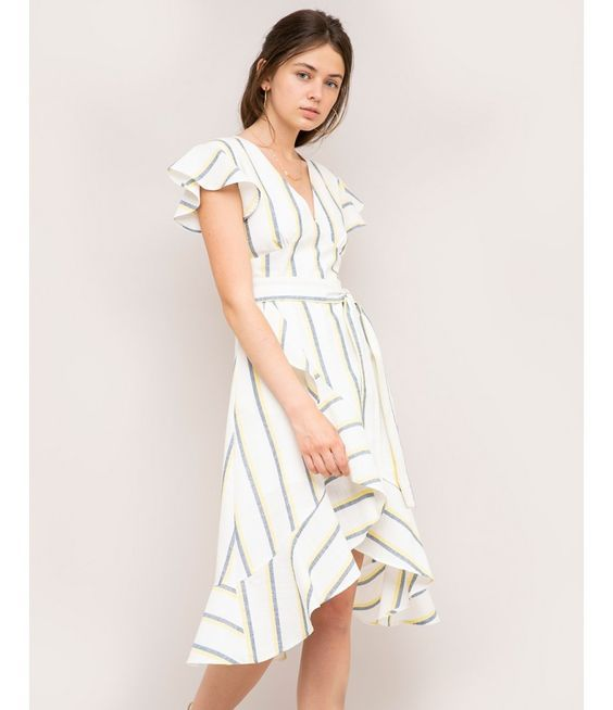 The Best Cotton Dresses You Should Own This Summer   Who What We