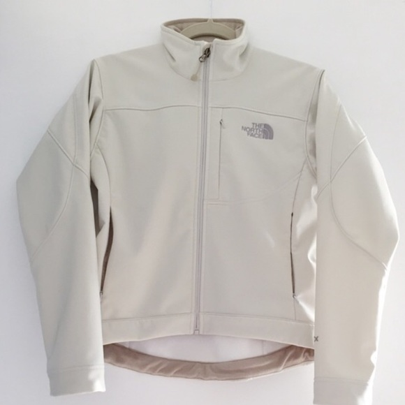 The North Face Jackets & Coats | Womens North Face Apex Cream .