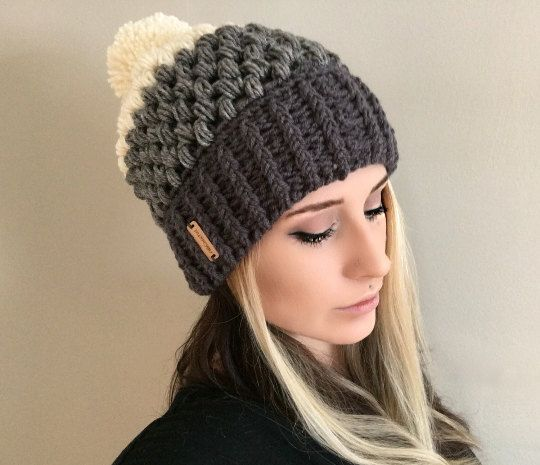 Crochet Hats – One For All!!! – thefashiontamer.c