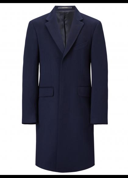 Men's Overcoats UK | Buy Winter Coats & Trench Coats for Men | Cromb