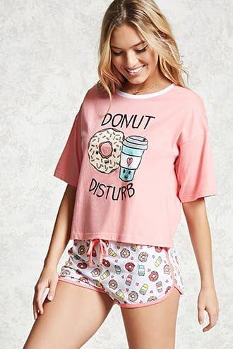 Cute Pajamas For Women
