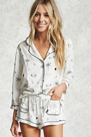 Adorable summer PJs for less than $30? Yes, please. | Fashion .