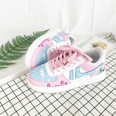 Pig Peggy cute shoes KF25069 – unz