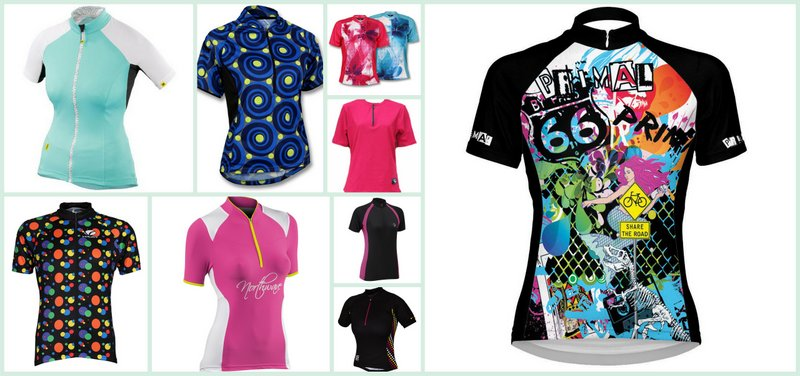 10 of the Best Plus Size Cycling Jerseys - Total Wom.