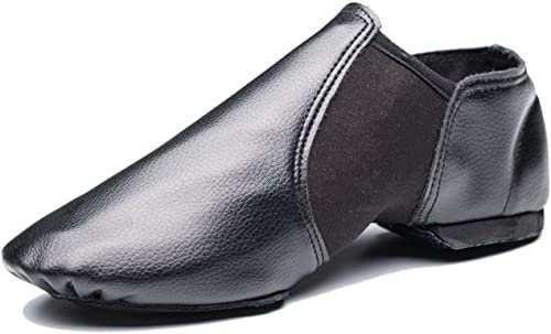 Amazon.com | Cheapdancing Breathable Practice Jazz Shoes Soft .