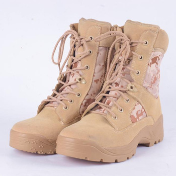 Top Quality Tactical Military Desert Boots Men Army Boots Best .