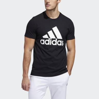 Men's Tees and Sports T Shirts | adidas