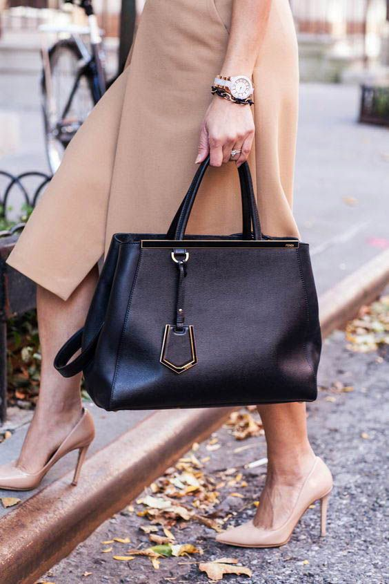 The Best Designer Work Bags to Invest In | Work handbag, Work bags .
