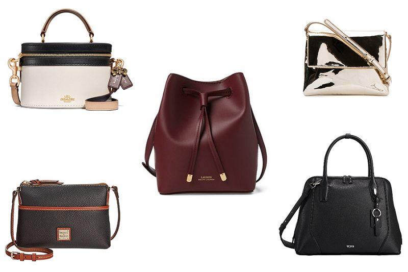 We Found the Best Black Friday Deals on Designer Handba