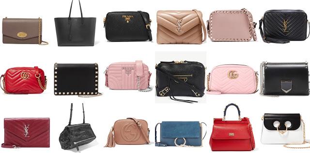 25 Best Brands with Handbags Under $500 | Foxytot