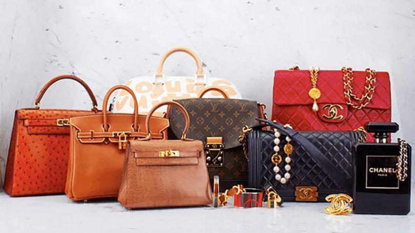 Vintage Designer Handbags … Always Classic, Always New | Randolph .