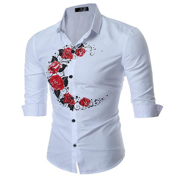 Designer Shirts For Men