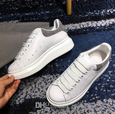 2019 Best Designer Sneakers Europa Fashion Lace Up Daily Shoes .
