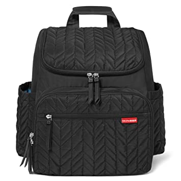 Amazon.com: Skip Hop Forma Diaper Bag Backpack, Soft Multi .