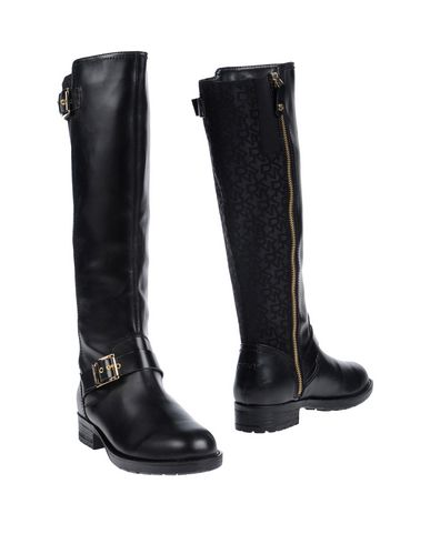Dkny Boots - Women Dkny Boots online on YOOX Lithuania - 11433647