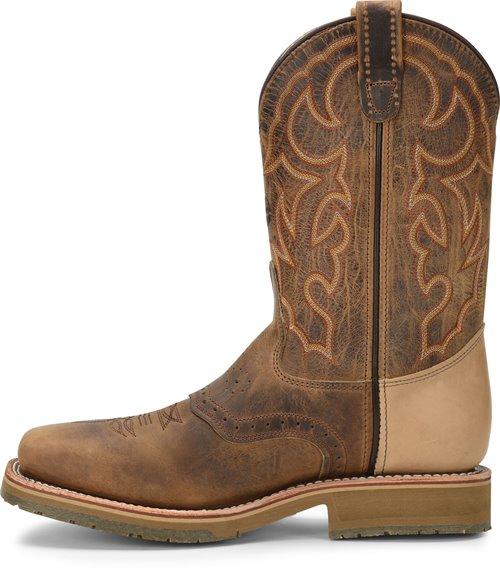 Double H Dwight Steel Toe I.C.E. Work Boot - Kleinschmidt's .