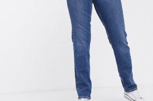Dr Denim Stevie straight leg authentic jean | AS
