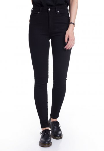 Dr. Denim - Erin Black - Jeans - Streetwear Shop - Impericon.com