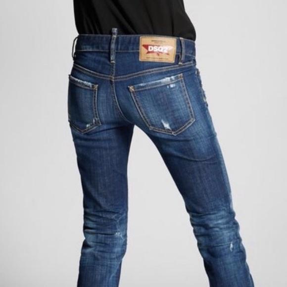 DSQUARED Jeans | 2 Skinny | Poshma