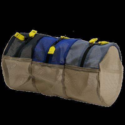 Mesh Duffel Bag Gear Organizer | Duffel Bag Insert | Dry Bag Inse