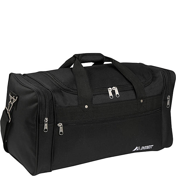 Everest Sports Duffel Bag - eBags.c