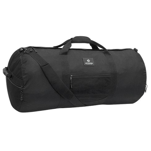 Outdoor Products Giant Utility Duffel Bag - Black : Targ