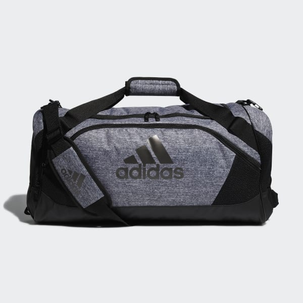 adidas Team Issue 2 Duffel Bag Medium - Grey | adidas