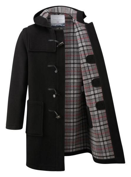 Men's Classic Fit Duffle Coat | Original Montgomery | Original .