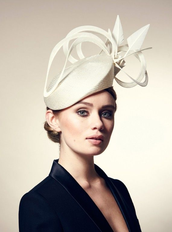 Best Hats and Fascinators | Wedding hats, Millinery hats, Ha
